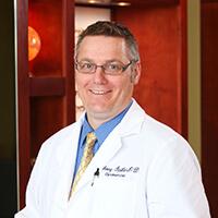 Dr. Tony Spitler